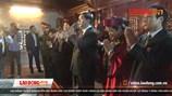 Video: Chủ tịch nước Trần Đại Quang dâng hương tưởng nhớ các Vua Hùng
