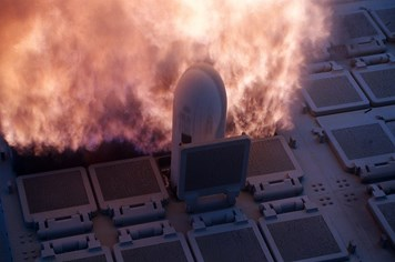 6 người thiệt mạng trong vụ Mỹ tấn công Syria bằng tên lửa Tomahawk nóng nhất hôm nay