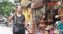 Lắc chuông bán lạc rang, cách bán hàng độc nhất Việt Nam