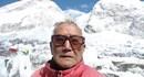 Cụ ông 85 tuổi chết trên đường chinh phục đỉnh Everest nóng nhất hôm nay