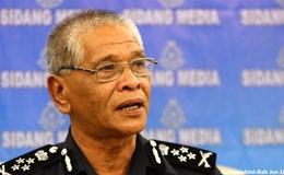 Malaysia bắt 21 cảnh sát bị nghi bảo kê tội phạm nóng nhất hôm nay