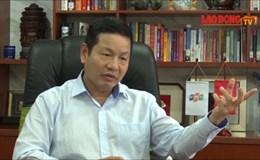 Chủ tịch Trương Gia Bình chỉ ra thách thức của Việt Nam trong Cách mạng 4.0
