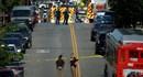 Video: Cận cảnh hiện trường vụ xả súng khiến nghị sĩ Đảng Cộng hòa bị thương