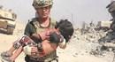 Cựu binh Mỹ liều mình giữa làn đạn cứu bé gái 5 tuổi Iraq nóng nhất hôm nay
