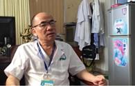 Lãnh đạo BV Đa khoa Hòa Bình vui mừng khi biết tin bác sĩ Lương được tại ngoại