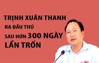 Nguyên Phó Viện trưởng VKSND Tối cao: Trịnh Xuân Thanh không còn đường nào khác ngoài đầu thú