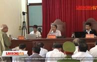 Nguyên Bí thư Đảng ủy xã Đồng Tâm: Sai phạm do thiếu hiểu biết và tin tưởng anh em?