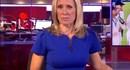 """Nóng nhất hôm nay: Hy hữu cảnh """"nóng"""" xuất hiện trong bản tin thời sự của BBC"""