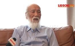 PGS Văn Như Cương: Cộng điểm ưu tiên chỉ nên tối đa là 1 điểm