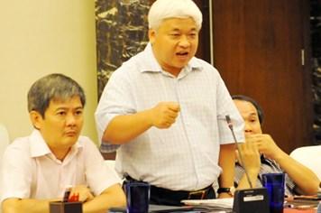 VPF khẳng định không bị ảnh hưởng vì vụ bầu Kiên
