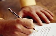 Chấm dứt hợp đồng làm việc