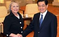 Trung Quốc cam kết tự do hàng hải trên biển Đông
