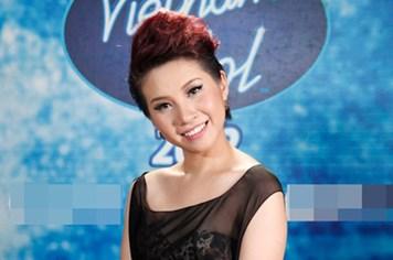 Thí sinh Idol nhận lỗi khi chê The Voice