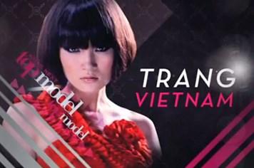 Thùy Trang tái xuất sau scandal ảnh sex