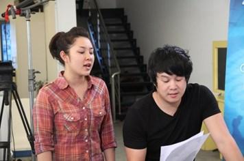 Ca sĩ Thanh Bùi ấn tượng với thí sinh Vietnam Idol
