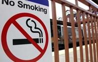 Nhân rộng mô hình môi trường không khói thuốc