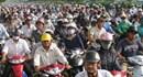 TP.Hồ Chí Minh: Kiến nghị xem lại các giải pháp hạn chế xe cá nhân