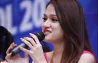 Vì sao ban giám khảo quá ưu ái Hương Giang Idol?