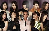 Thùy Trang xuất hiện ấn tượng tại Asia's Next Top Model