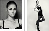 Nguyễn Ngân bất ngờ trở lại Vietnam's Next Top Model