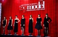 Thiên Trang, Mỹ Vân, Mai Giang vào chung kết Top Model