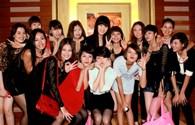 Top 15 Next Top Model hội tụ trong đêm chung kết