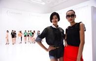 """""""Ba mùa hội tụ"""" tại đêm chung kết Vietnam's Next Top Model"""