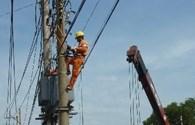 Nâng cao ý thức lao động của công nhân điện lực
