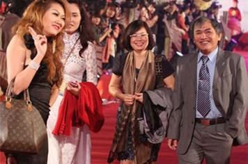 Liên hoan phim quốc tế Hà Nội: Dở vì... ít tiền?