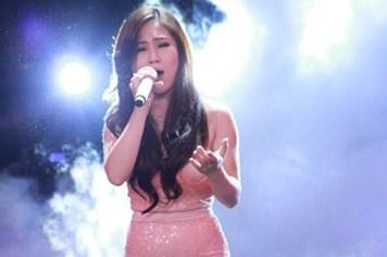 Giọng hát Việt: Chỉ có hai đối thủ