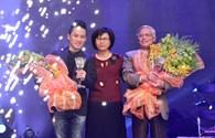 Tùng Dương: Không biết gì về việc tranh cãi của Uyên Linh!