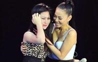 "Thu Minh ""cao tay"" tại The Voice"