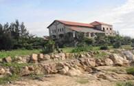 Ngừng xây dựng cảng Kê Gà