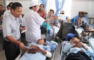 Khánh Hòa: Tai nạn thảm khốc, 11 người chết, hơn 50 người bị thương