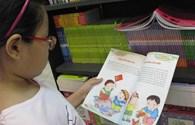Lại xuất hiện cờ Trung Quốc trong sách dạy trẻ em