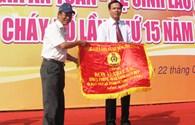 Khánh Hòa: Tăng cường nhận thức về an toàn, vệ sinh lao động - phòng chống cháy nổ