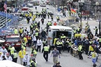 Tình báo Mỹ không hay biết về vụ đánh bom ở Boston