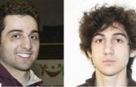 Nghi phạm đánh bom Boston có liên hệ với phiến quân Chechnya?