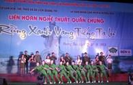 """45 năm chiến thắng Khe Sanh qua đêm nhạc """"Rừng xanh vang tiếng Ta Lư"""""""