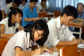TPHCM: Hơn 65.000 thí sinh dự thi tốt nghiệp THPT 2014