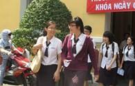 TPHCM: 97,95% đỗ tốt nghiệp THPT