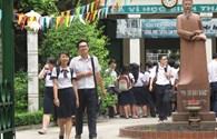 TPHCM: Giảm hơn 59.000 lượt thí sinh dự thi ĐH, CĐ