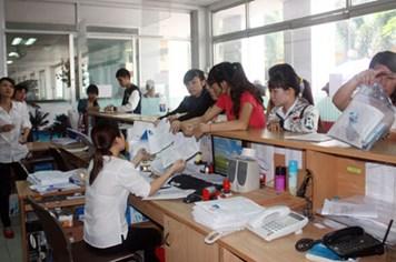 TPHCM: Tỷ lệ thí sinh làm thủ tục dự thi đạt trên 70%