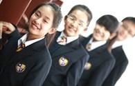 Đồng phục học sinh Hà Nội đẹp như học sinh nước ngoài