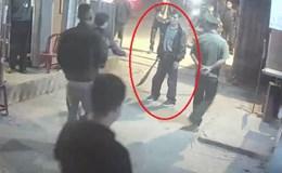 Vác dao truy nhân viên bến xe vì không cho bắt khách trái quy định