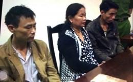 Chọn khách sạn để giao dịch ma túy, 3 đối tượng bị bắt