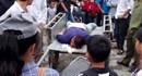 Nghệ An: Đi xe máy trộm chó bị người dân đánh trọng thương