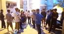 Nghệ An:  Cha ôm xác con đến văn phòng bệnh viện yêu cầu làm sáng tỏ nguyên nhân