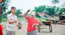 Nghệ An: Vùng biển Hòn Câu, ngư dân vui cùng biển