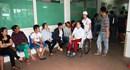 Nghệ An: Sau bữa trưa, hơn 50 công nhân nhập viện cấp cứu